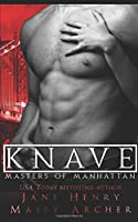 Knave (Masters of Manhattan #1)