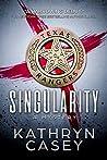 Singularity (Sarah Armstrong #1)