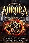 Aurora: The Kresova Vampire Harems Volume One ebook review