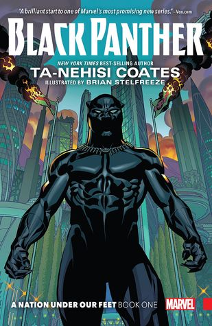 A Nation Under Our Feet, Book 1 by Ta-Nehisi Coates