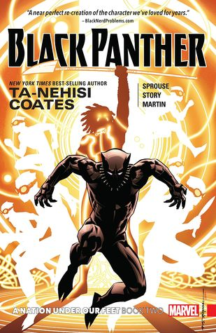 Black Panther, Vol. 2 by Ta-Nehisi Coates