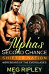 Alpha's Second Chance (Shifter Nation: Werebears Of The Everglades #1)