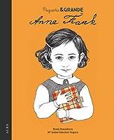 Anne Frank (Pequeña & GRANDE, #13)