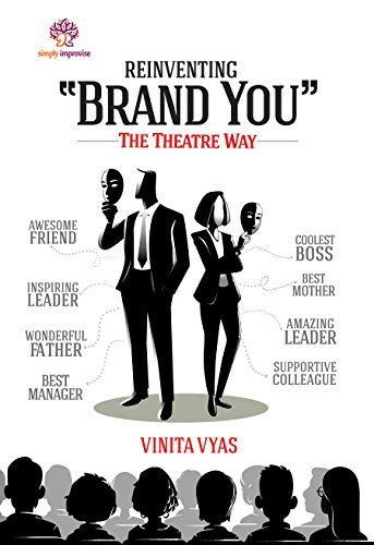 Reinventing Brand You The Theatre W