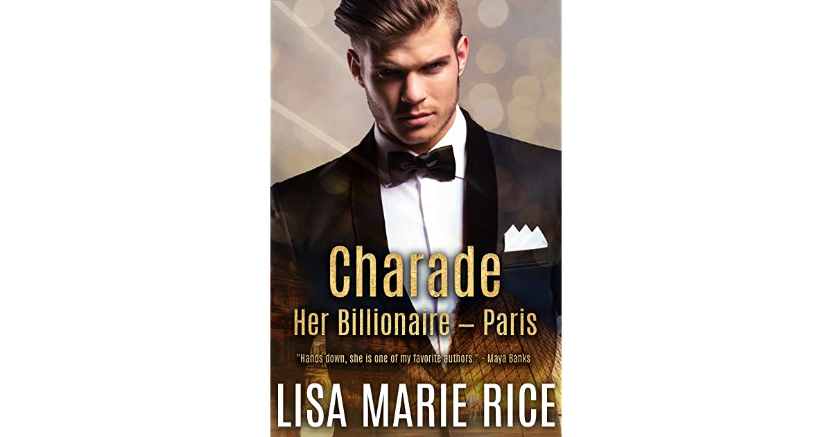 Lisa Marie Rice Epub