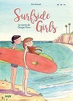 Le secret de Danger Point (Surfside Girls #1)