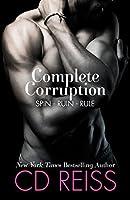 Complete Corruption (Corruption, #1-3)