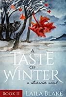 A Taste of Winter (Lakeside Book 2)