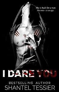 I Dare You (Dare, #1)