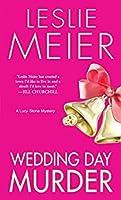Wedding Day Murder (A Lucy Stone Mystery #8)