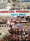 Objective Himachal Pradesh General Knowledge 2017