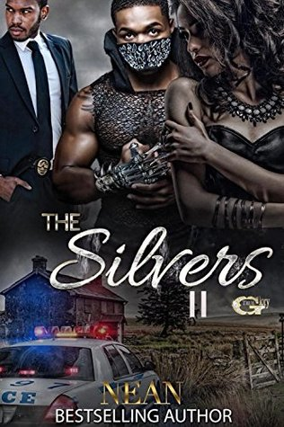 The Silvers II by Nean B