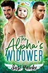 The Alpha's Widower (MacIntosh Meadows #1)