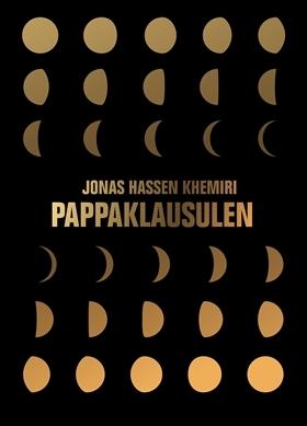 Pappaklausulen by Jonas Hassen Khemiri