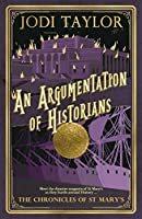 An Argumentation of Historians (The Chronicles of St. Mary's #9)