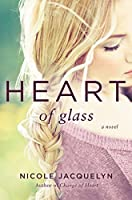 Heart of Glass (Fostering Love, #3)