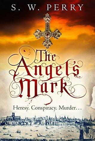 The Angel's Mark (Nicholas Shelby, #1)
