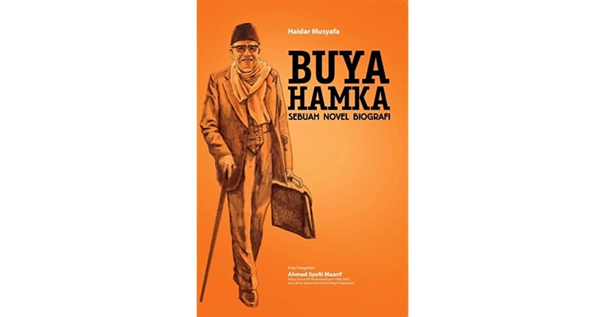 Ebook Novel Buya Hamka