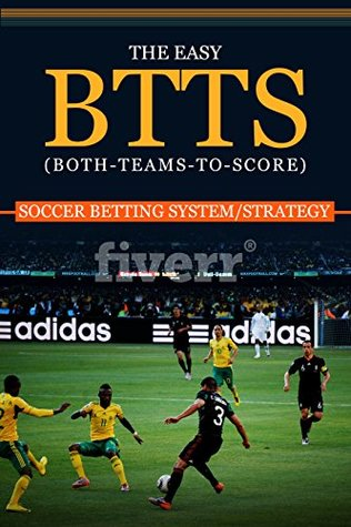 Both teams to score betting system ukraine sports betting