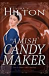The Amish Candymaker (The Amish of Mackinac County, #2)