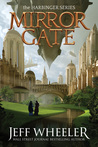 Mirror Gate (Harbinger #2)