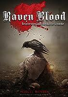 Raven Blood –Despierto en la oscuridad de la noche
