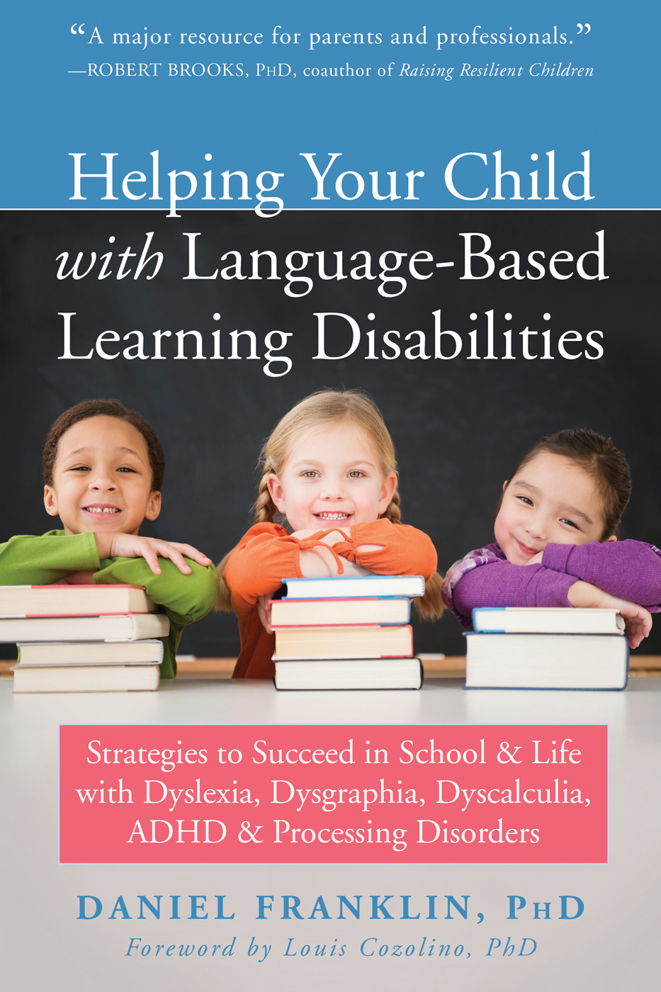 helping your child with language learning disabilities