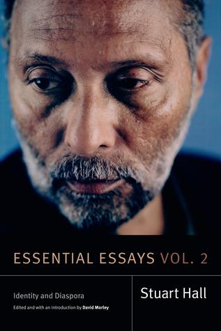 Essential Essays, Volume 2: Identity and Diaspora
