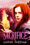 Sacrifice (The Shift Chronicles #3)