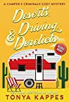 Deserts, Driving, & Derelicts (A Camper & Criminals Cozy #2)