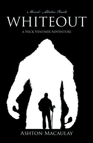 Whiteout: A Nick Ventner Adventure (The Nick Ventner Adventures, #1)