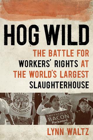 Hog Wild by Lynn Waltz