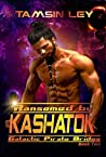 Ransomed by Kashatok (Galactic Pirate Brides, #2)
