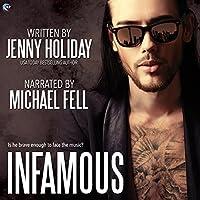 Infamous (Famous, #2)