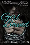 Girl Bound (The Binding #3)
