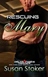 Rescuing Mary (Delta Force Heroes #9)