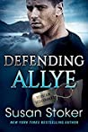 Defending Allye (Mountain Mercenaries, #1) audiobook download free