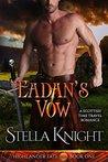Eadan's Vow (Highlander Fate #1)
