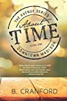 About Time by B.  Cranford