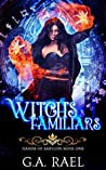 The Witch's Familiars (Harem of Babylon #1)