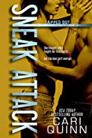 Sneak Attack (Tapped Out, #2)