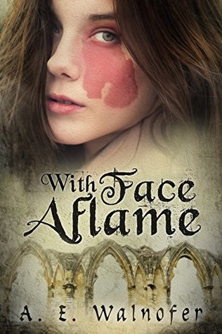 With Face Aflame  pdf