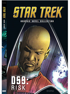 DS9: Risk