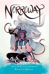 The Black Bull of Norroway (Norroway, #1)