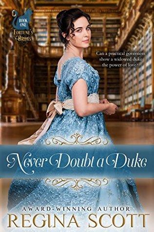 Never Doubt a Duke