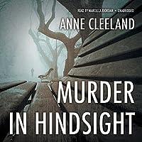 Murder in Hindsight (New Scotland Yard Mysteries, Book 3)