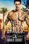 Love in Spades by Charlie Cochet