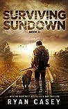 Surviving Sundown (Into the Dark #2)