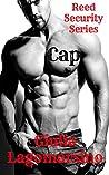 Cap (Reed Security, #2)