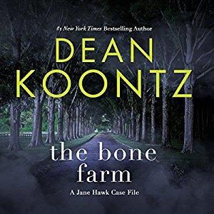 The Bone Farm (Jane Hawk, #0.5)